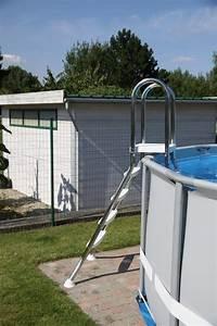 Piscine Inox Prix : chelle de piscine en inox astral pool ~ Carolinahurricanesstore.com Idées de Décoration