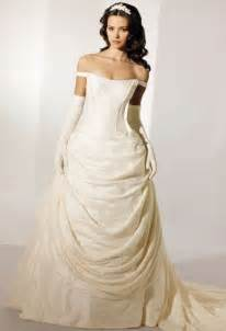 ivory wedding gowns ivory wedding dress with gloveswedwebtalks wedwebtalks