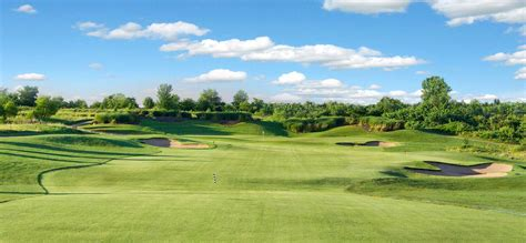 Shoal Creek Golf Course | KemperSports