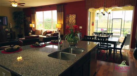 Beazer Homes | Sequoia Model Virtual Tour - YouTube
