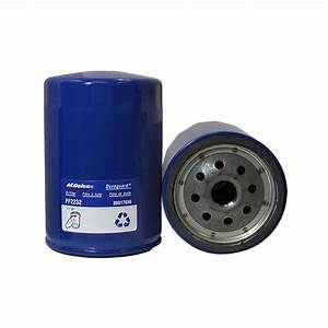 Acdelco Engine Oil Filter-pf2232