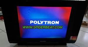Tv Polytron U