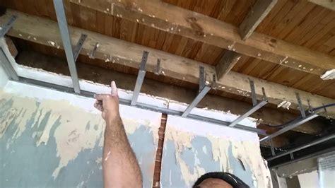 comment reboucher une fissure au plafond maison design mail lockay