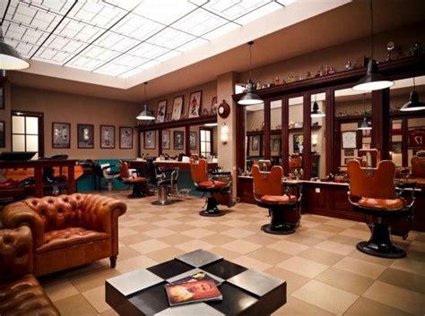 barber shop decor ideas nike barber shop in interior design