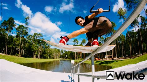 wallpapers area  part  alliance wakeboard