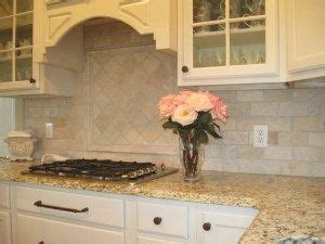 kitchen travertine backsplash ideas backsplash stove countertops and granite colors 6329