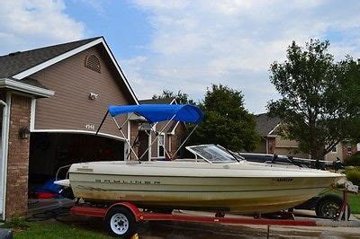 Fishing Boats For Sale Wichita Ks by Bowrider Boats For Sale In Wichita Kansas