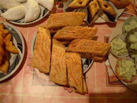 la cuisine de soulef gateau algerien la cuisine de soulef