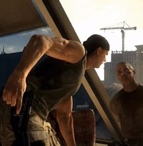 Call of Duty: Ghosts Interview with Kevin Gage - Kevin Gage