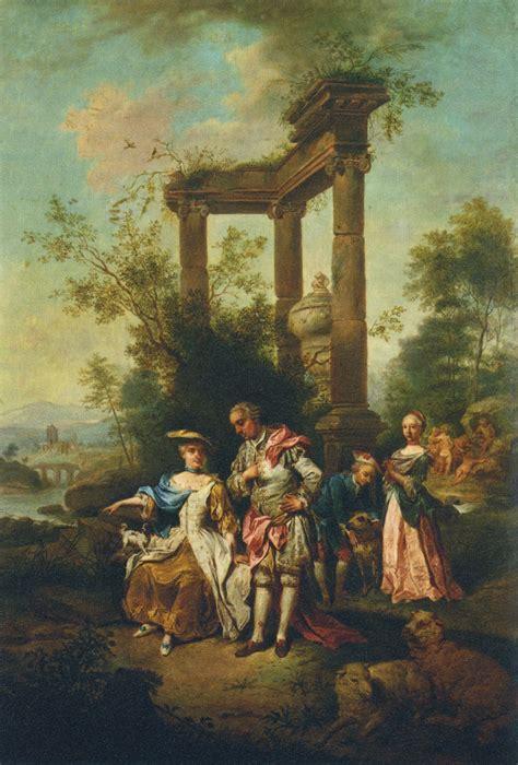 peterskirchhof historie