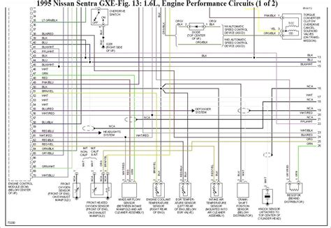 2005 nissan x trail wiring diagram pores co