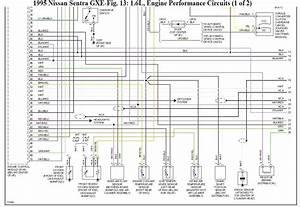 Nissan X Trail Fuse Box Diagram