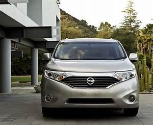 Nissan Quest bows out of minivan market