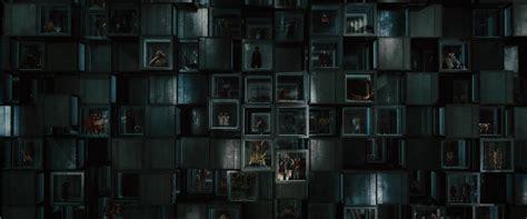 brian terrills  film favorites   cabin