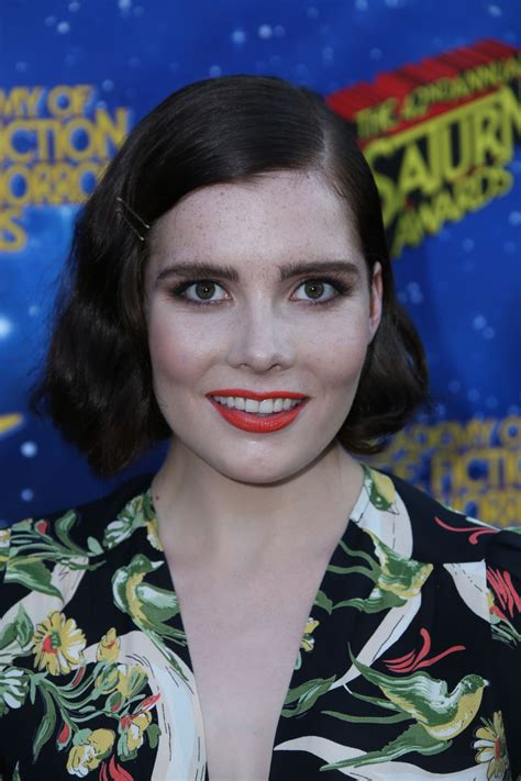 Elise Eberle - 2016 Saturn Awards at The Castaway in ...