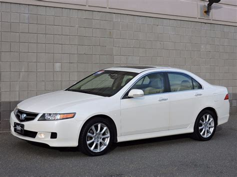 used 2008 acura tsx 3 0t premium plus at saugus auto mall