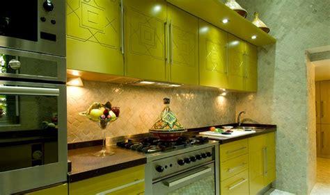 les modeles des cuisines marocaines la cuisine marocaine moderne et traditionnel
