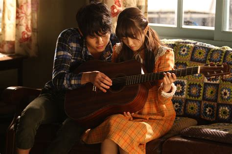 werewolf boy movie bo young park korean ki song joong wolf hancinema cast relationship drama suni