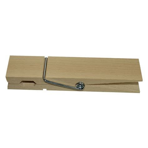 pince 224 linge g 233 ante en bois grande pince 224 linge en
