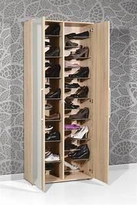 Schuhschrank Aus Paletten : schuhschrank selber bauen eine kreative schuhaufbewahrung idee ~ Buech-reservation.com Haus und Dekorationen