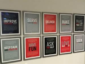 Wall Art Designs: for business office framed wall art
