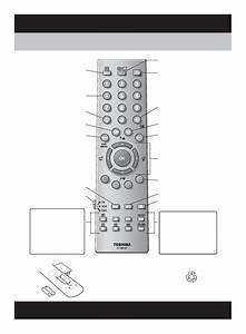Toshiba Ct-90101
