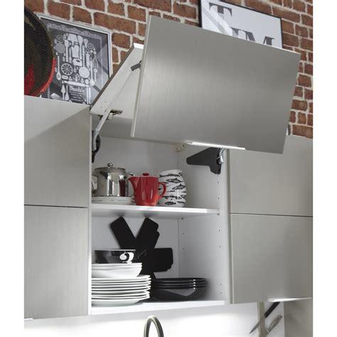 kit volet roulant meuble cuisine