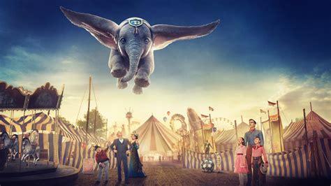 Ver Dumbo Pelicula Completa En Español Latino Pelicula