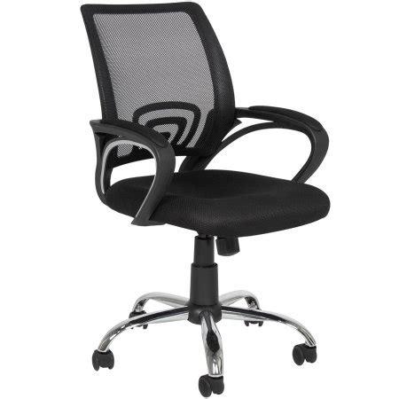 best choice products ergonomic mesh computer office desk