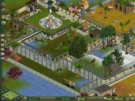 zoo tycoon dinosaur xbox digs games game microsoft screenshot park maps mod activewin military animal techlicious zoos embed