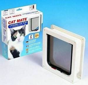Cat Mate Katzenklappe : cat mate 234 katzenklappe ~ A.2002-acura-tl-radio.info Haus und Dekorationen