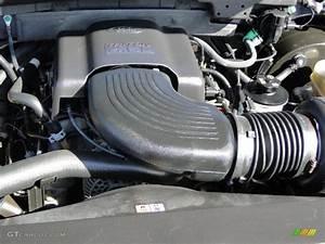 2003 Ford F150 Lariat Supercab 4 6 Liter Sohc 16v Triton