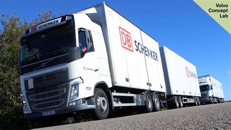 volvo group trucks trucks talking to each other volvo group