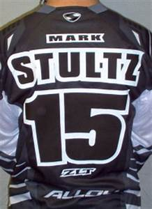 mx jersey lettering With dirt bike jersey lettering
