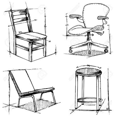 furniture design drawing  getdrawings
