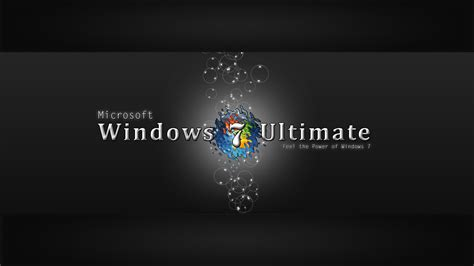 Windows 7 Hd Wallpapers (78+ Images
