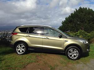 4 4 Ford Kuga : ford kuga ginger ale metallic photo gallery 4 11 ~ Gottalentnigeria.com Avis de Voitures