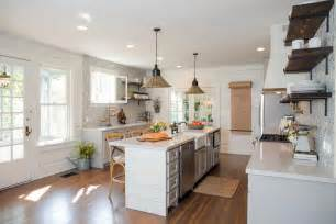 kitchen island with cutting board top fixer makeover a style packed small space hgtv 39 s