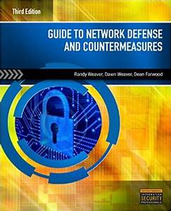 Instructor U2019s Manual For  Title  Guide To Network Defense