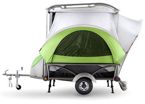 Fold Down Campers And Atvs