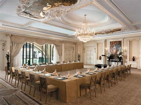 shangri la hotel 224 16 75116 location salle de reunion salle de seminaire 1001