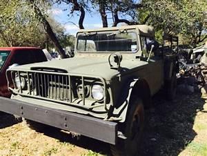 1967 Jeep M715 Military Truck Jeep Commander Jeep