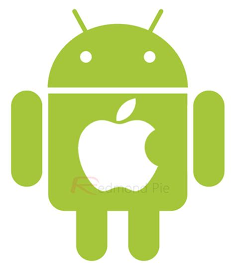 apple on android apple inc apps make their way onto the android play