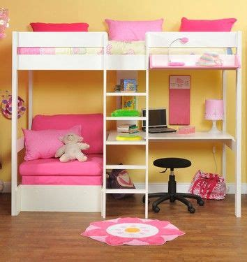 Bunk Beds With Settee by Bunk Bed With Settee Underneath Search Bedroom