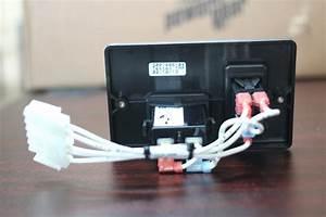 Generators New Cummins Onan Remote Start Control Panel