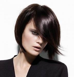 Coiffures Courtes Dégradées : hairstyle les coiffures tendances de l 39 automne hiver ~ Melissatoandfro.com Idées de Décoration
