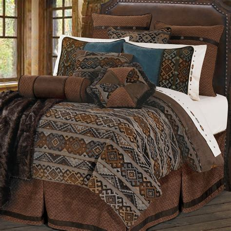 Bed Cover Sets by Grande Southwest Duvet Cover Bed Set