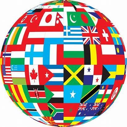 Globe United Clipart Svg