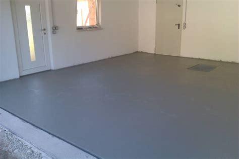 Wieviel Gefälle In Garage by Epoxidharz Garagenboden Rollen Bauforum Auf