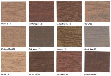 duraseal colors duraseal hardwood floor stain colors http www
